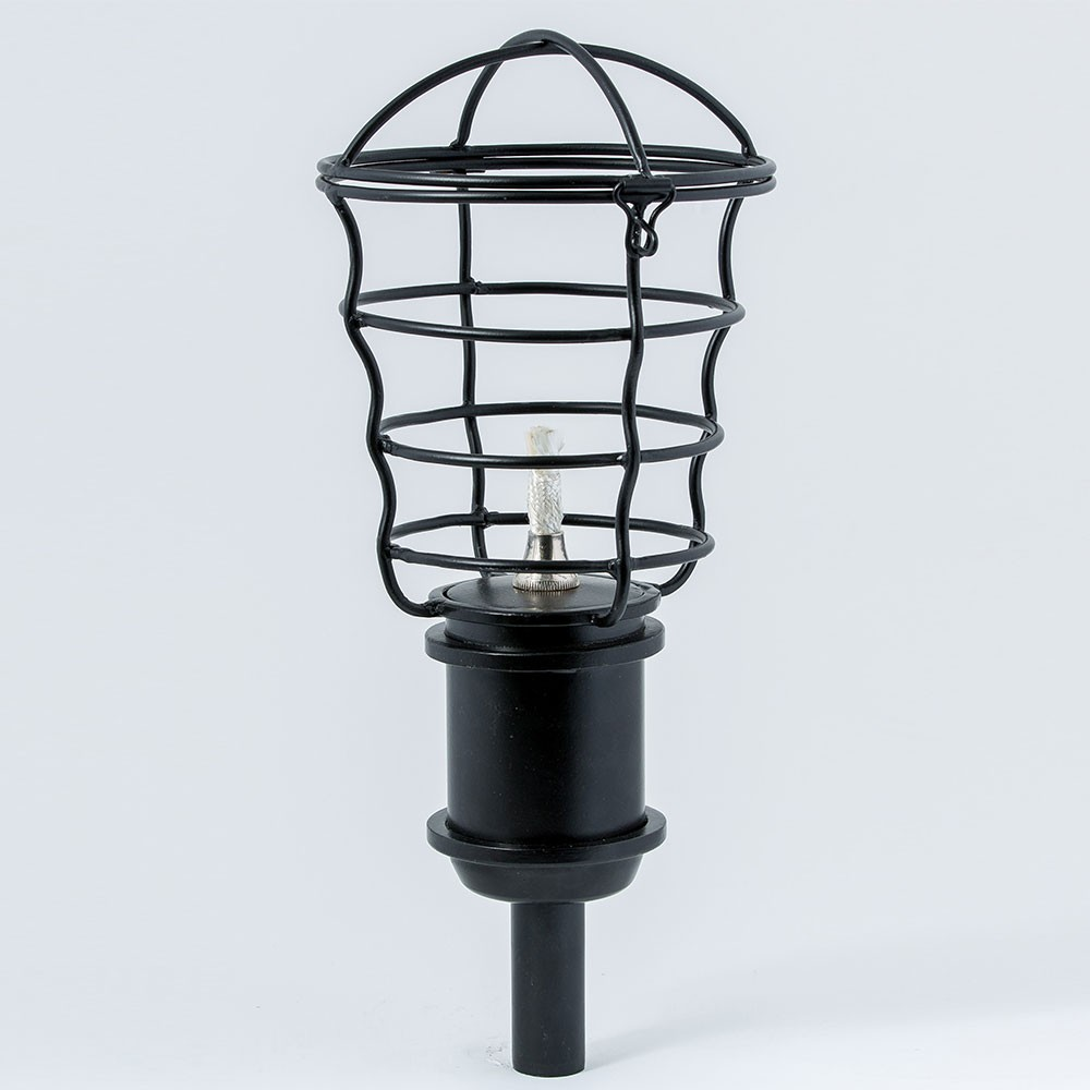 Industrial Cage Torch