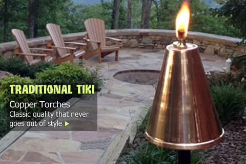 Tiki Torches 5